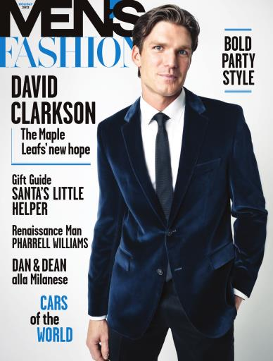 Image result for mens fashion magazine