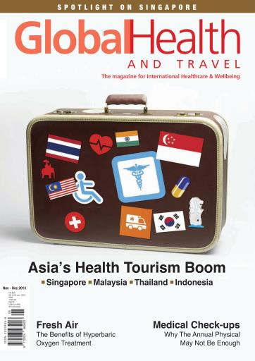 Global Health and Travel Preview