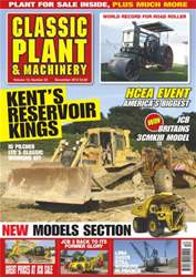 V12:No.3 KENT'S RESERVOIR KINGS issue V12:No.3 KENT'S RESERVOIR KINGS
