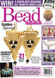 Bead Issue 50 issue Bead Issue 50