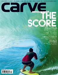 Carve Surfing Magazine Issue 147 issue Carve Surfing Magazine Issue 147