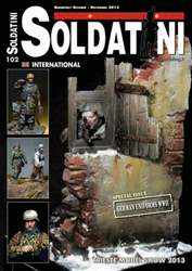 Soldatini International 102 issue Soldatini International 102