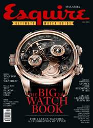 Ultimate Watch Guide 2013 issue Ultimate Watch Guide 2013
