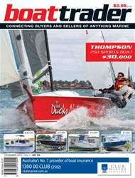Boat Trader 75 issue Boat Trader 75