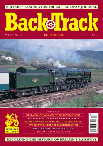 Backtrack Digital Issue