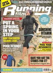 No.167 Put a spring in your step issue No.167 Put a spring in your step