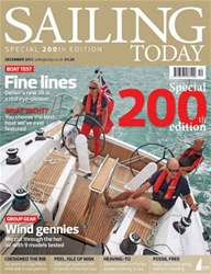 Sailing Today December 2013 issue Sailing Today December 2013