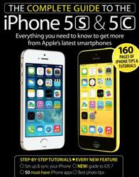 Complete Guide to iPhone 5s & 5c issue Complete Guide to iPhone 5s & 5c
