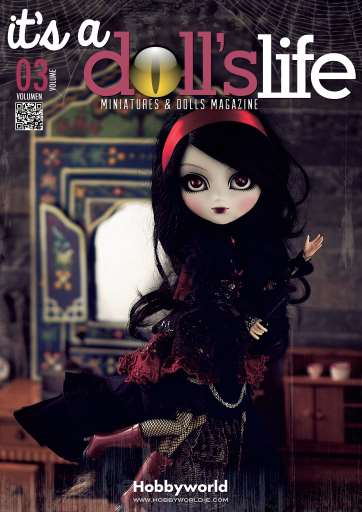 It's a Doll's Life (Español) Preview