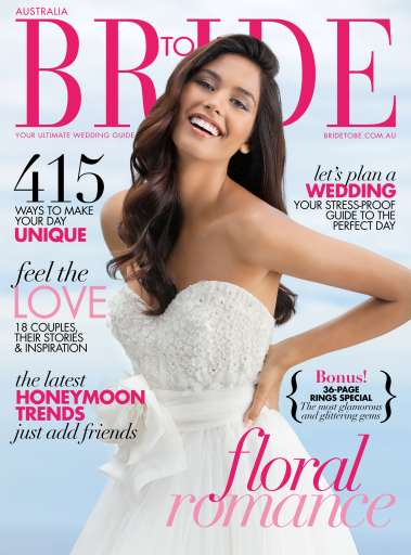 Bride To Be Preview