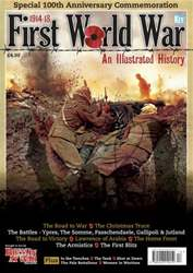 First World War issue First World War