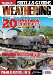 Hornby Magazine - Weathering issue Hornby Magazine - Weathering