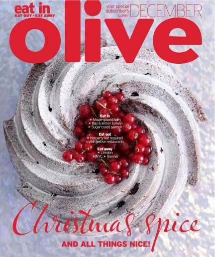 Olive Magazine Digital Issue