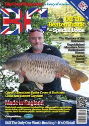 Big Carp 207 issue Big Carp 207