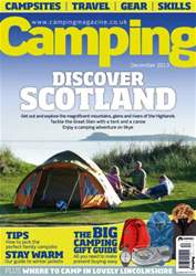 December 2013 - Scotland Special issue December 2013 - Scotland Special