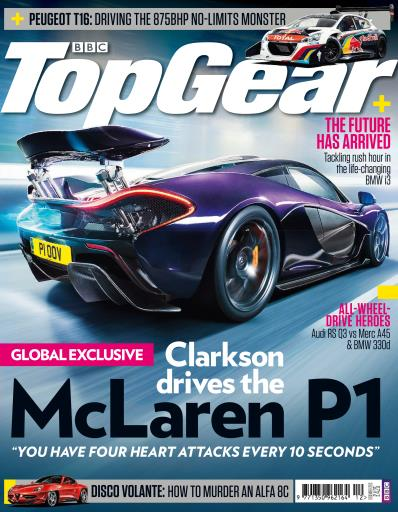 top gear magazine december 2013 subscriptions pocketmags. Black Bedroom Furniture Sets. Home Design Ideas