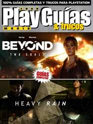 Beyond Dos Almas & Heavy Rain Co issue Beyond Dos Almas & Heavy Rain Co