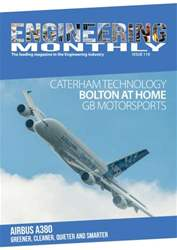 Engineering Monthly - Issue 119 issue Engineering Monthly - Issue 119