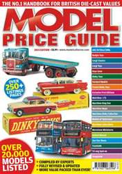 Model Price Guide 2014 issue Model Price Guide 2014