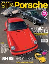 911 & Porsche World issue 237 issue 911 & Porsche World issue 237