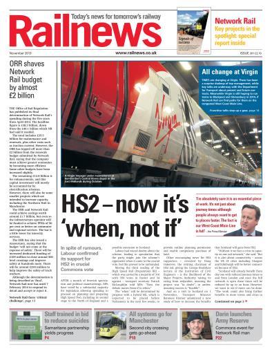 Railnews Preview