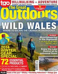 December - Winter Gear Special issue December - Winter Gear Special