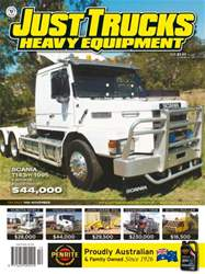 Just Trucks_150 Dec13 issue Just Trucks_150 Dec13
