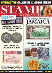 Stamp & Coin Mart December 2013 issue Stamp & Coin Mart December 2013