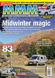 Midwinter Magic: December 2013 issue Midwinter Magic: December 2013