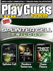Splinter Cell Trilogy issue Splinter Cell Trilogy