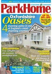 Oxfordshire Oases issue Oxfordshire Oases