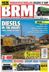 BRM DEC 13 + FREE Building Supp issue BRM DEC 13 + FREE Building Supp