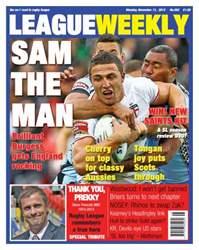 11th November 2013 issue 11th November 2013