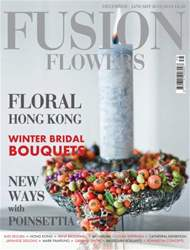 Fusion Flowers Issue 75 issue Fusion Flowers Issue 75