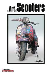 The Art of Scooters issue The Art of Scooters