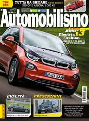 Automobilismo 12 2013 issue Automobilismo 12 2013
