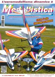 N. 640 - Ottobre 2013 issue N. 640 - Ottobre 2013