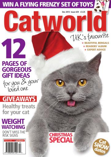 Cat World Digital Issue