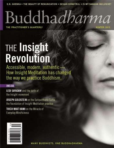 Buddhadharma Preview