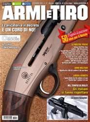 Armi e Tiro 12 2013 issue Armi e Tiro 12 2013