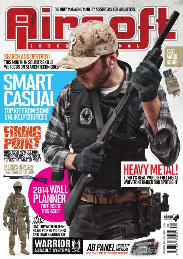 Airsoft International Digital Issue