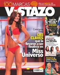 Vistazo 1110 issue Vistazo 1110