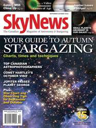 Skynews Magazine Cover