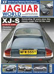 XJS - Ultimate Guide Oct 2010 issue XJS - Ultimate Guide Oct 2010