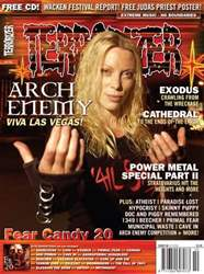 136 - Power Metal 2 issue 136 - Power Metal 2