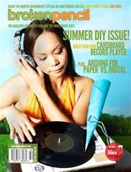 Issue 60 - Summer, DIY Issue issue Issue 60 - Summer, DIY Issue