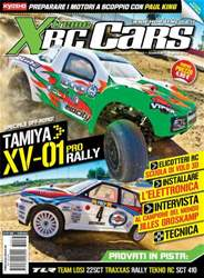 XTREME RC CARS N. 37 issue XTREME RC CARS N. 37