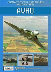 AVRO Military 1910 - 1963 issue AVRO Military 1910 - 1963