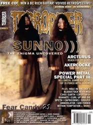 137 - Power Metal 3 issue 137 - Power Metal 3