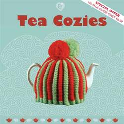 Tea Cozies issue Tea Cozies